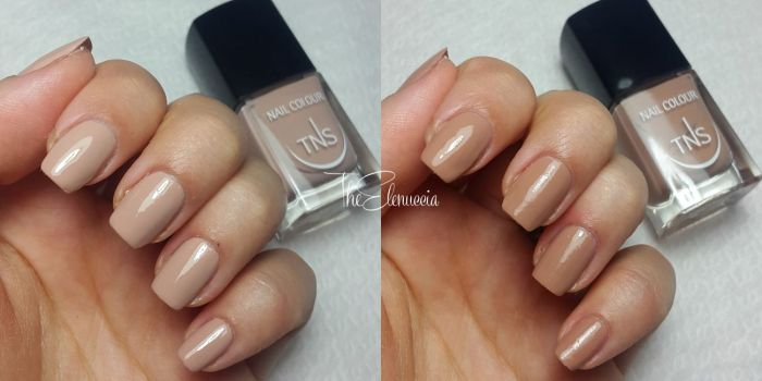 nude collection tns cosmetics