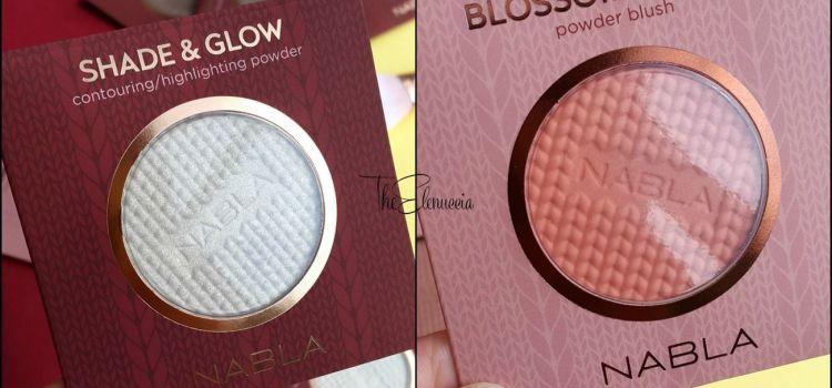 Nabla Cosmetics | shade&glow – blossom blush