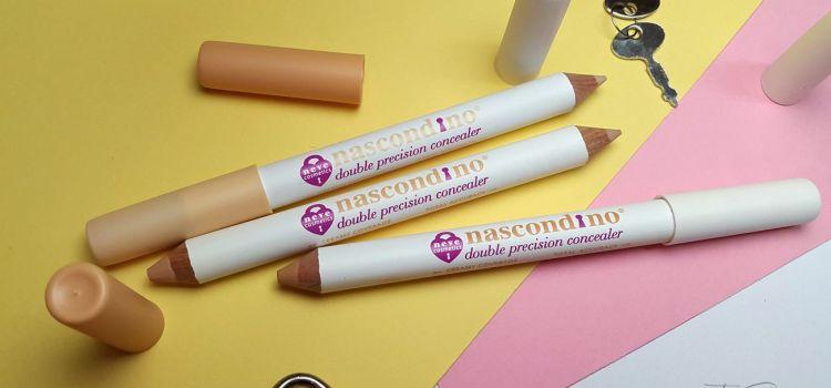 Nascondino double precision concealer – Neve Cosmetics