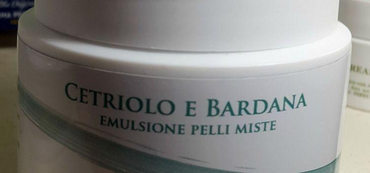 Emulsione dermopurificante Farmacia Casci Ceccacci