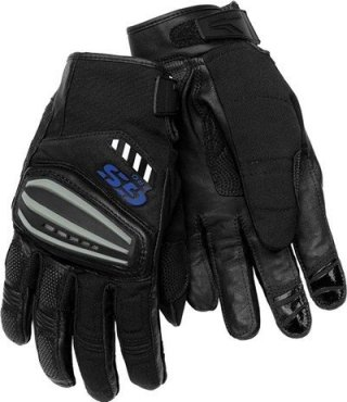 BMW Genuine Motorcyc;e Motorrad Rallye Gloves