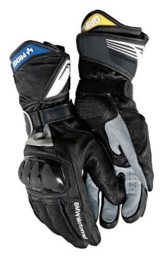 BMW Genuine Motorcycle Riding Two in one best motorcycle gloves