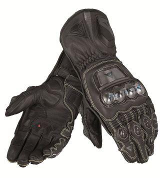 Dainese Full matel motorcycle gloves
