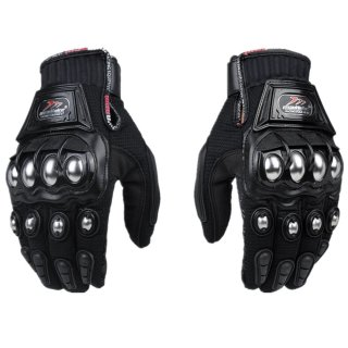 Ilm Alloy Steel Bicycle gloves