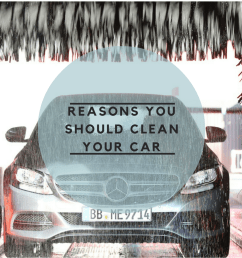 5 shocking reasons you should clean your car [ 1024 x 768 Pixel ]