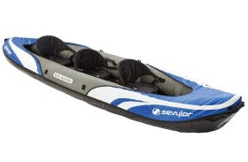 Sevylor Big Basin kayak