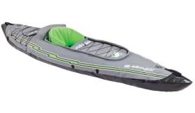 sevylor quikpak kayak