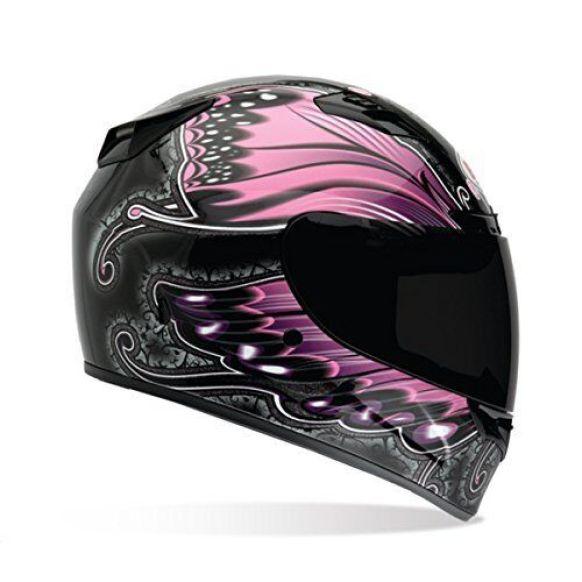 Bell Monarch helmet
