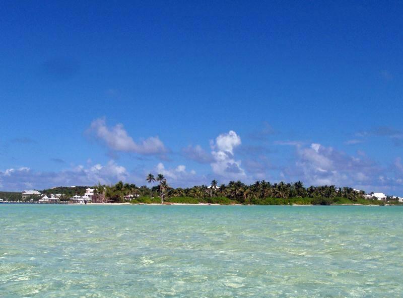 Grand Cay Bahamas Fishing