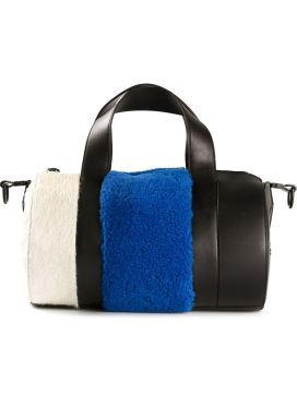 Opening Ceremony Small Syd Satchel, $645, farfetch.com