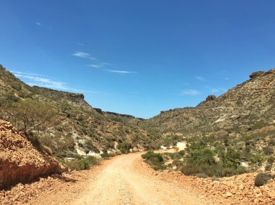West Cape National Park
