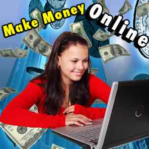 make money online elusive pot of gold