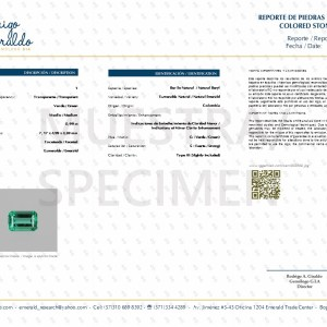 Certificate 2998