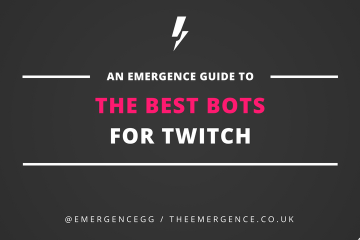 best, bots, for, twitch, moderation