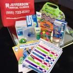 Jefferson dental square pic giveaway