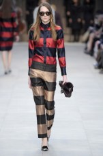 Burberry Prorsum - Runway RTW - Fall 2013 - London Fashion Week