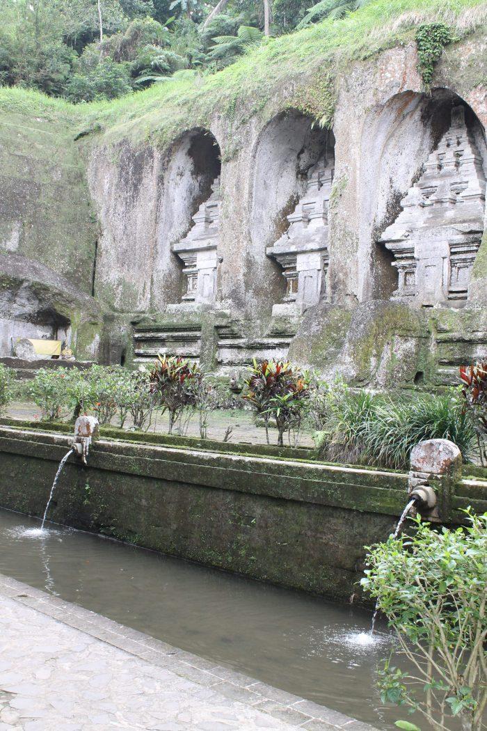 Gunung Kawa temple Bali