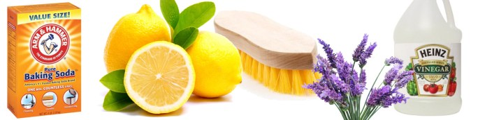 non toxic home cleaning products