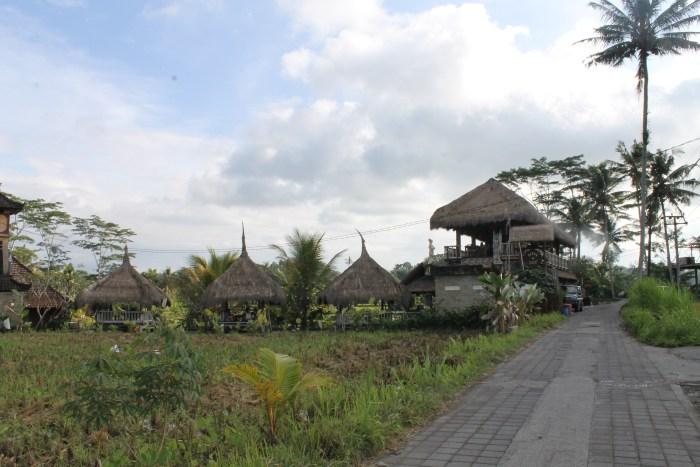 Karsa Kafe at Champuan Ridge Ubud, Bali