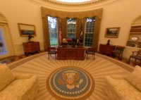 the history of the Oval Office of the White House | The ...