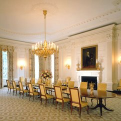 Chiavari Chairs China Cane Seat Chair State Rooms Of The White House | Enchanted Manor