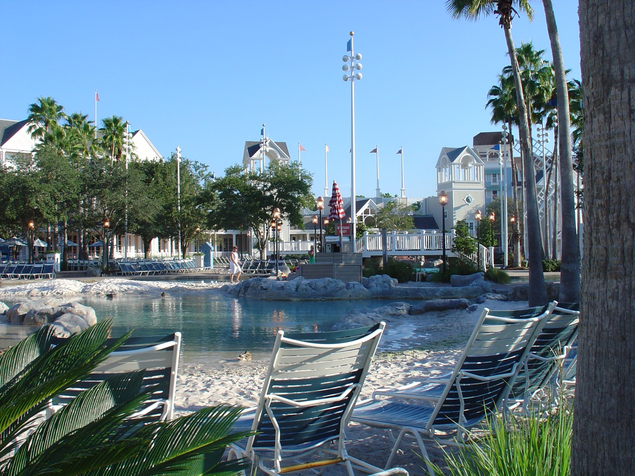 The Best Pools At Dinsey World Best Disney Pools
