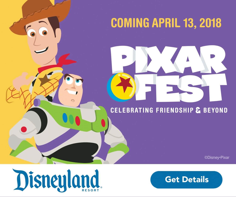 Resultado de imagem para pixar fest