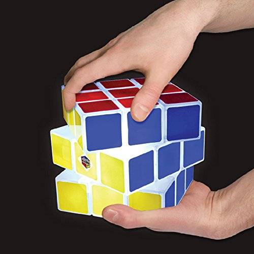 10 COOLEST Weird Rubiks Cubes That Are Truly The Stuff Of