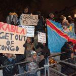 kabila-protest