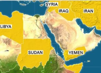 countries of concern