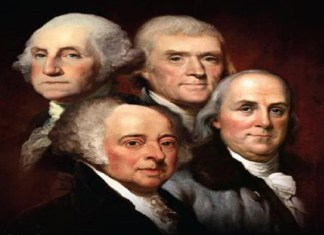 things you didn't know about the founding fathers