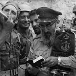 sholom-goren-six-day-war-western-wall-shofar