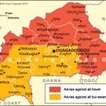 FCO 275 – Burkina Faso Travel Advice Ed7 [WEB]