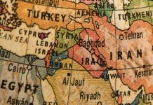 history of the middle east podcast series