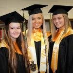 Chesnee_High_School_Graduates