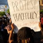 peacefulprotests