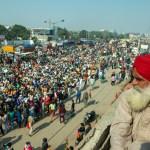 Singhu,Border,,Delhi,,India,30,April,2020:farmer,Attending,Farmer,Protest