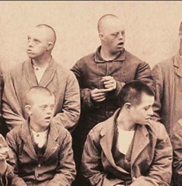 Origins of the Holocaust aktion T4