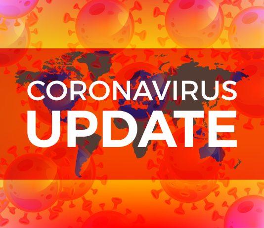pandemic update coronavirus update