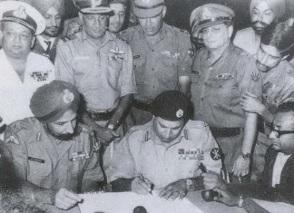 East Pakistan War 1971 Bangladesh genocide