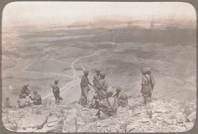british afghanistan graveyard of empires