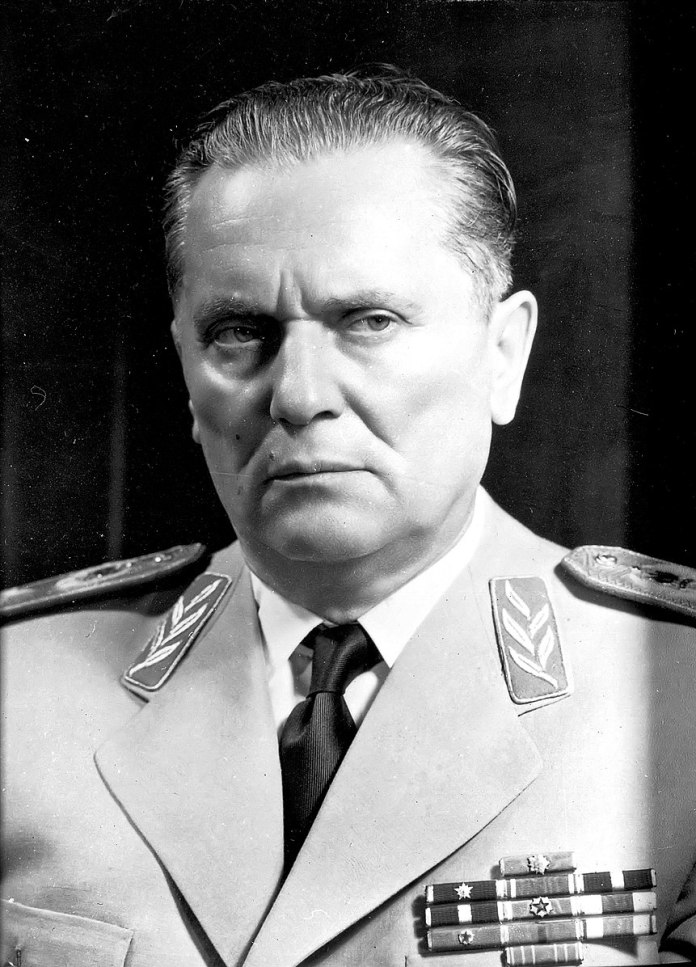 tito yugoslavia