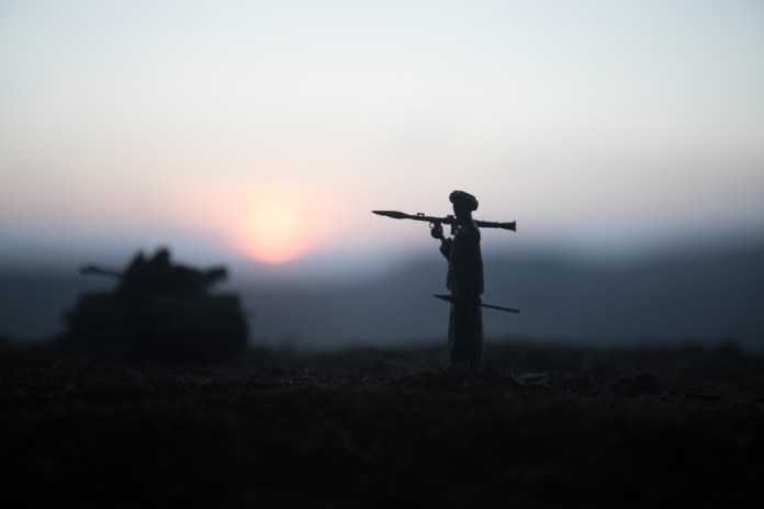 Taliban advances