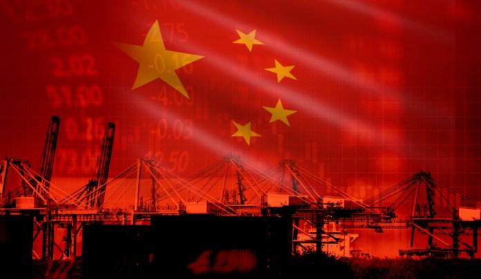 china energy crunch