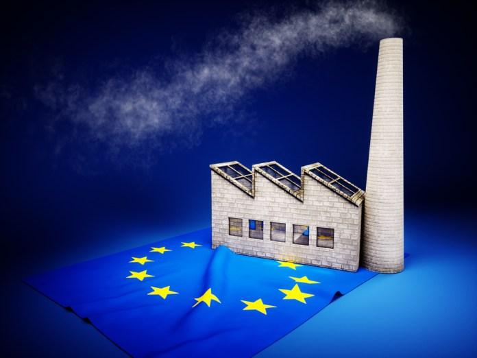 europe energy crunch