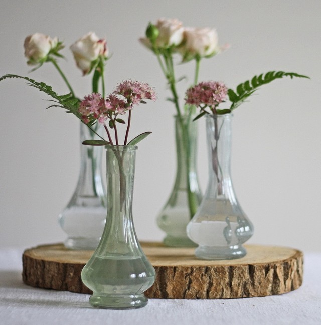 Clear Glass Vases Uk