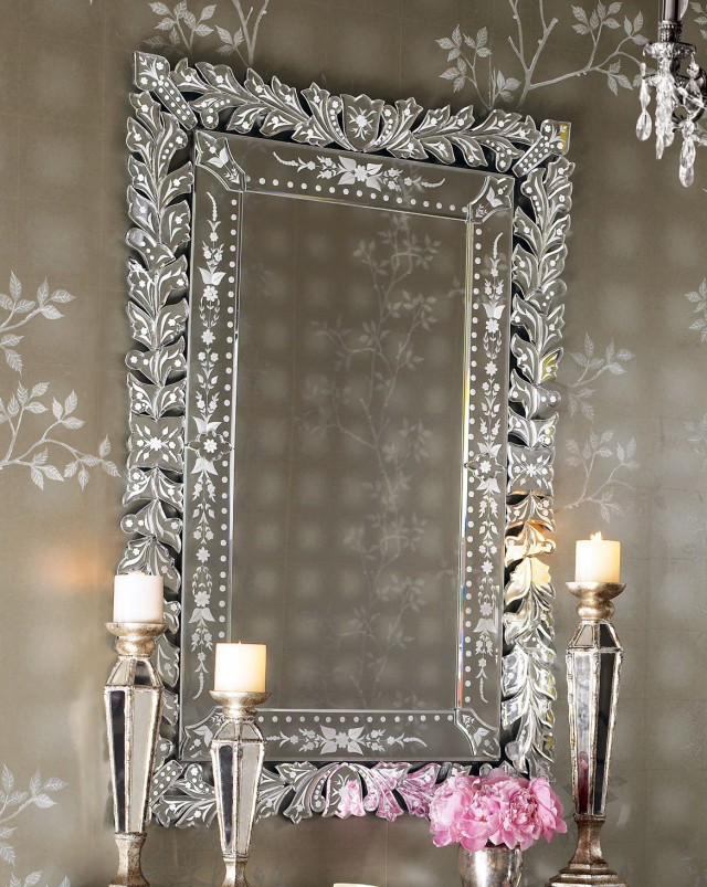 Decorative Wall Mirrors India