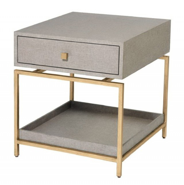 Gold Side Table Target