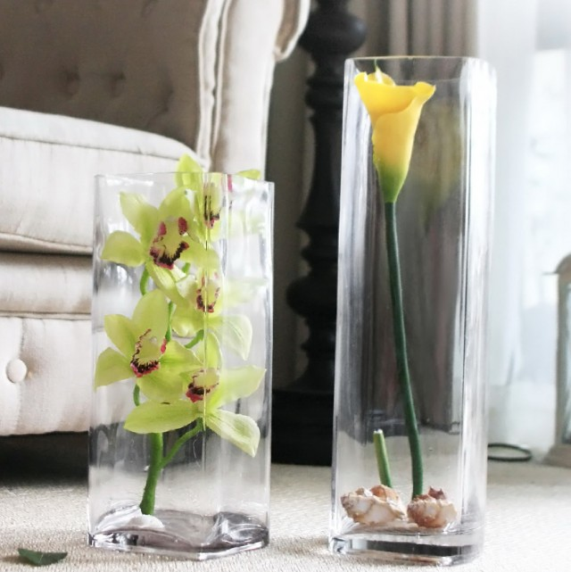Large Glass Vases For The Floor