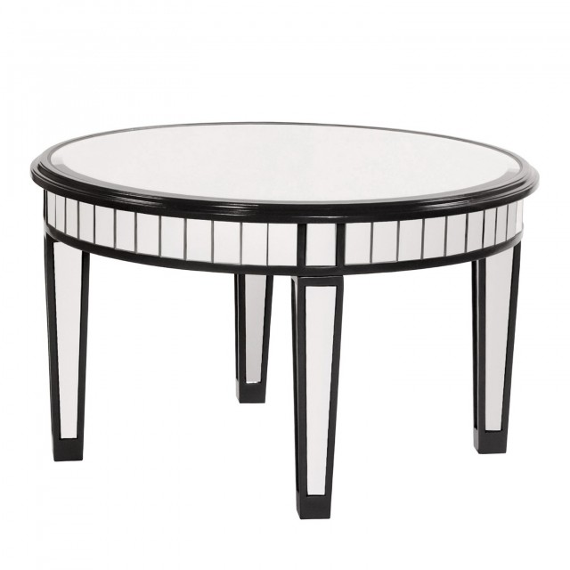 Mirrored Coffee Table Target